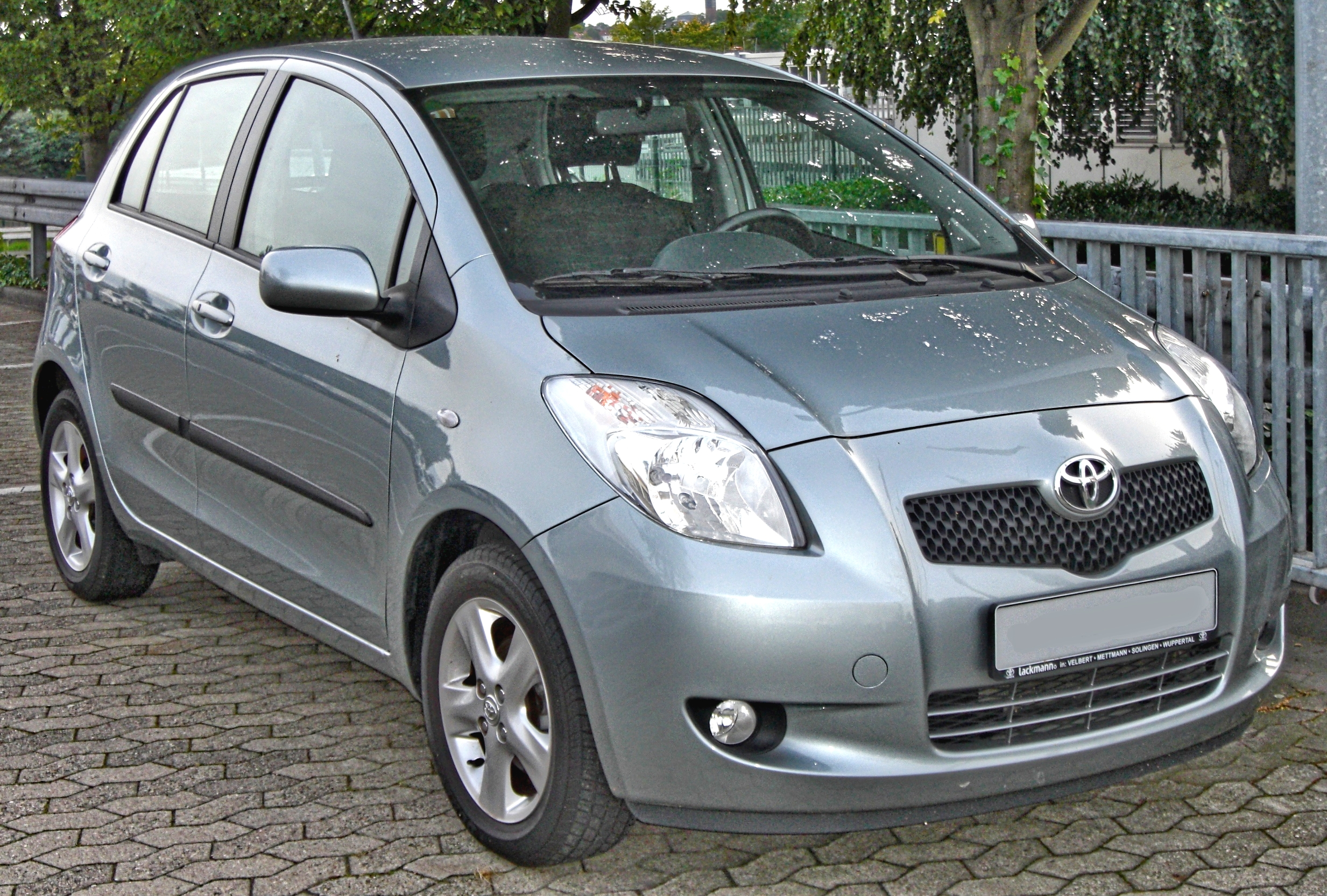toyota yaris trd specs grand new avanza vs xenia 2008 sedan xp9  pictures information and