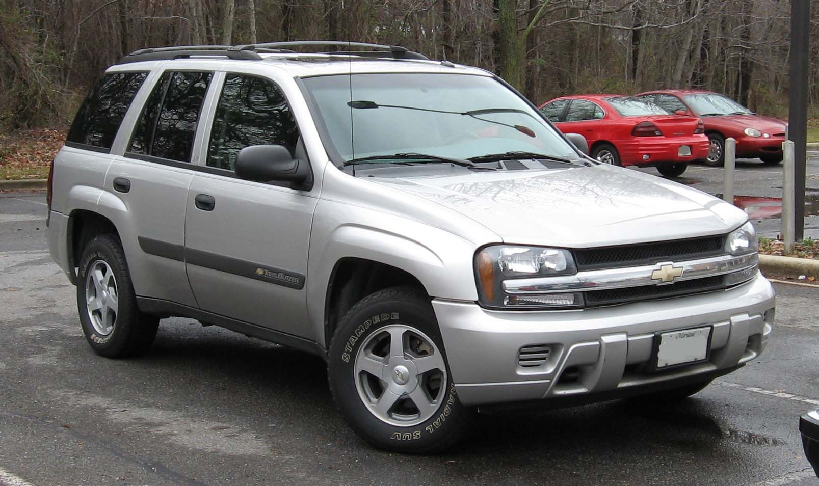 hight resolution of chevrolet blazer 2002 pictures 4