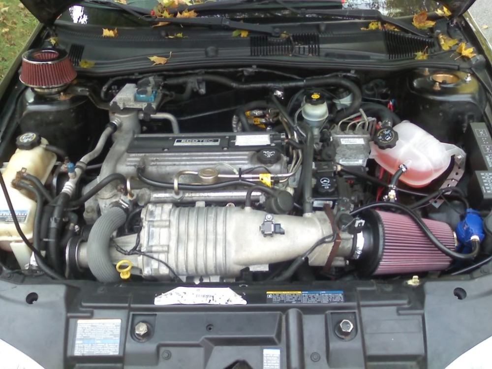 medium resolution of chevrolet cavalier j 1995 pictures 14