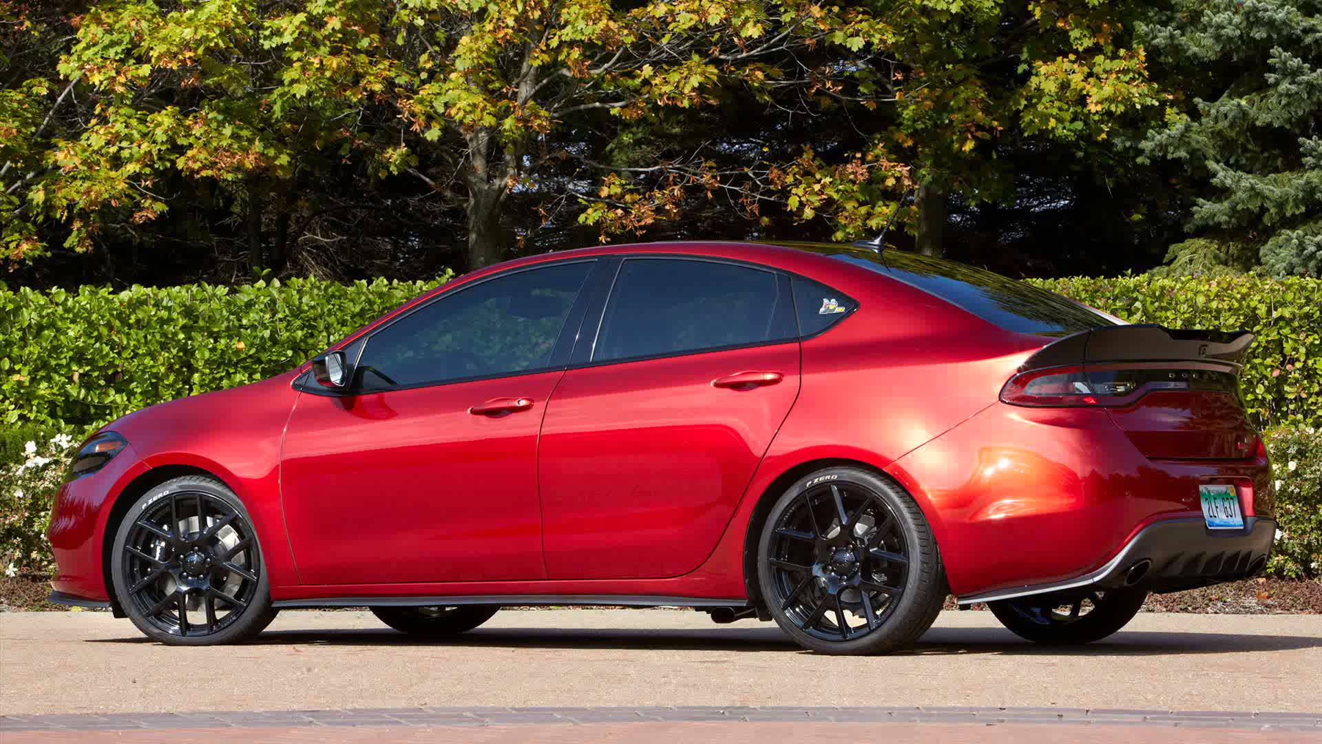 2015 Dodge Dart – pictures. information and specs - Auto-Database.com