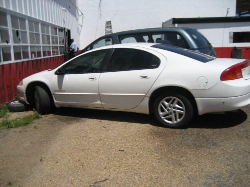 small resolution of dodge intrepid 15