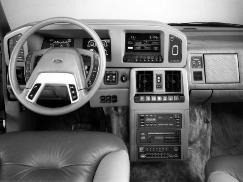 small resolution of ford aerostar images 12