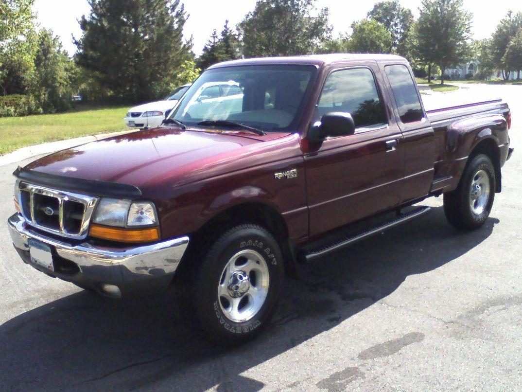 hight resolution of ford ranger r 1998 images 4