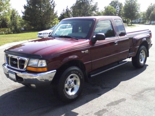 small resolution of ford ranger r 1998 images 4