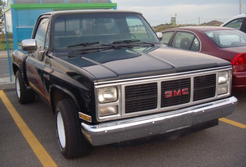 small resolution of gmc sonoma gmt400 1999 wallpaper 15