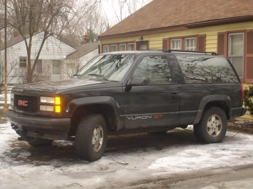small resolution of gmc sonoma gmt400 2001 2
