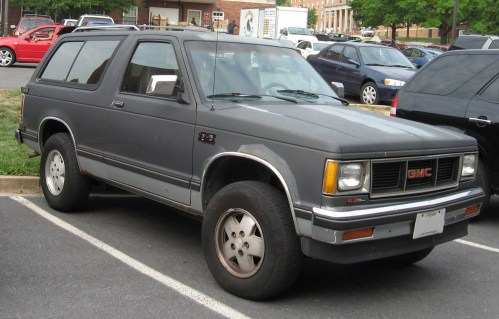 small resolution of gmc sonoma gmt400 2001 models 7