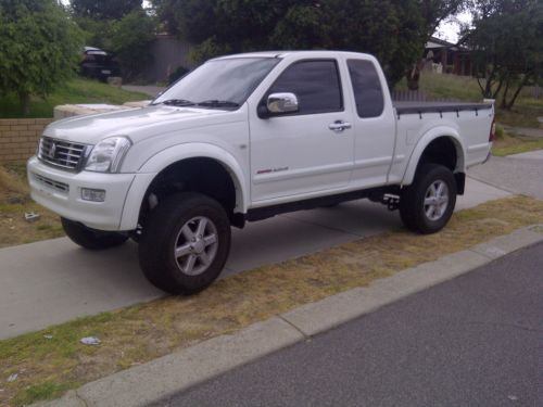 small resolution of holden rodeo 2005 models 5