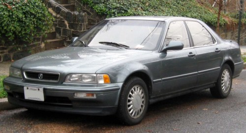 small resolution of honda legend ii ka7 1990 pictures 5