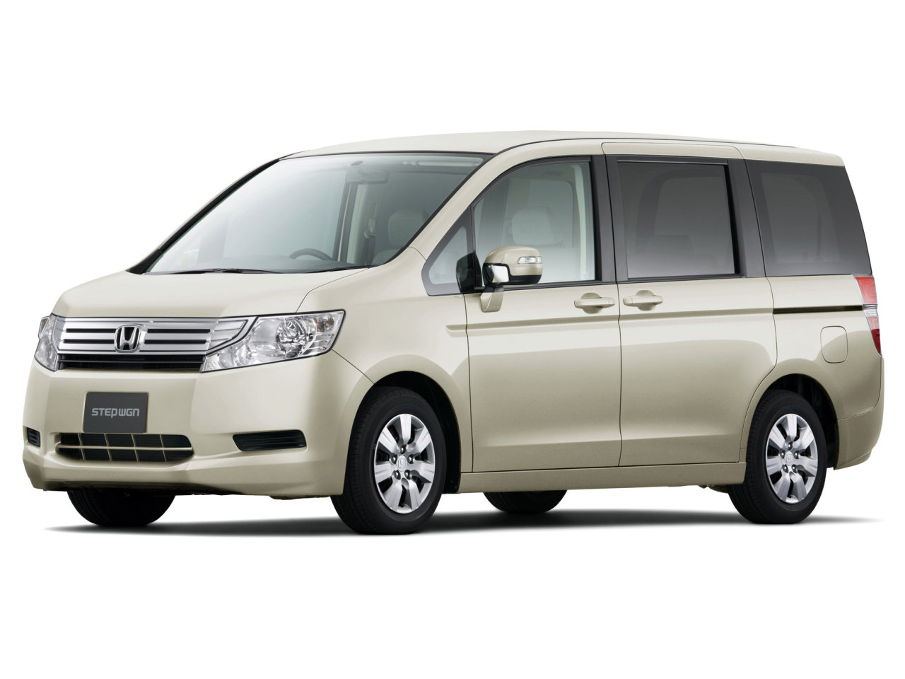 2005 Honda Stepwgn (rf) – pictures, information and specs - Auto-Database.com