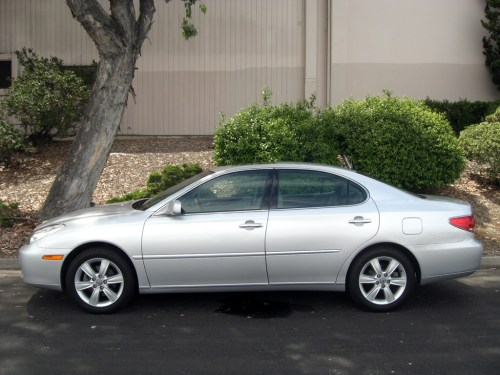 small resolution of lexus es 330 2005 pictures