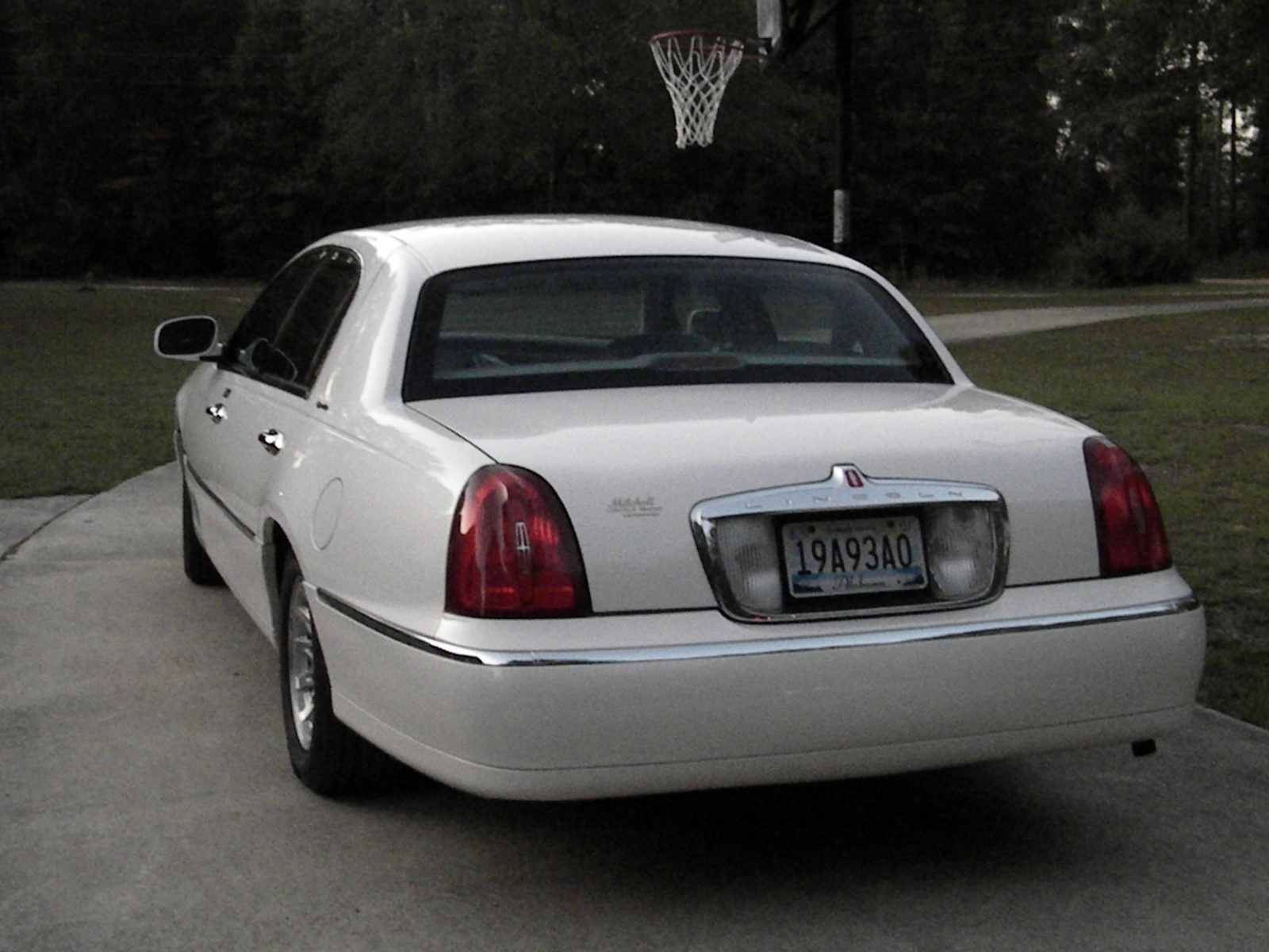 hight resolution of lincoln town car 1999 models 13