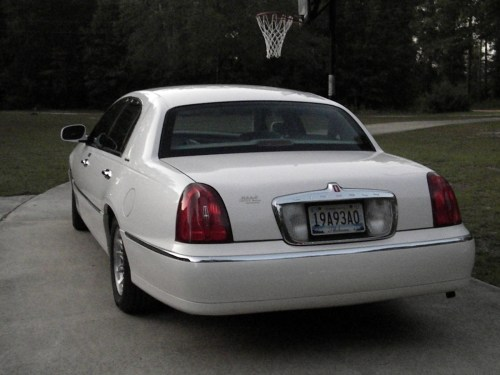 small resolution of lincoln town car 1999 models 13