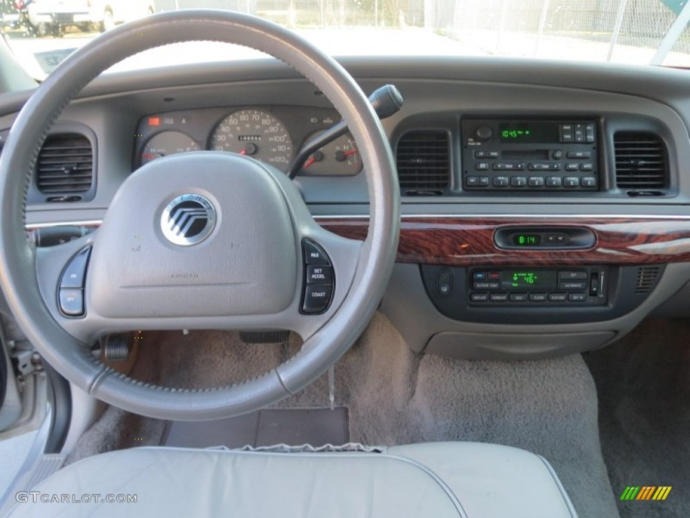 medium resolution of mercury grand marquis pictures information and specs auto jpg 1024x768 1994 mercury grand marquis dashboard