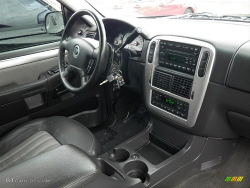 small resolution of mercury mountaineer 2005 pictures 14