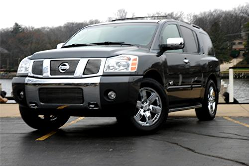 small resolution of nissan armada 2004 models 3