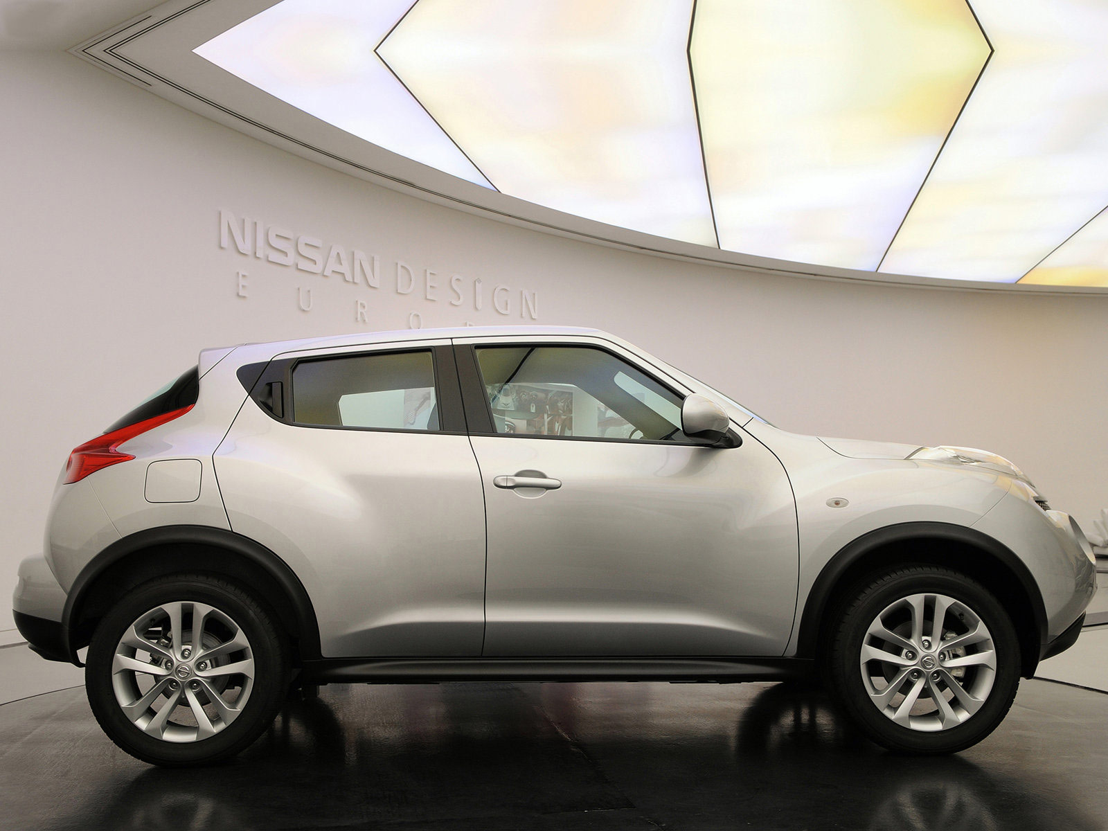 2011 Nissan Juke Pictures Information And Specs Auto Databasecom