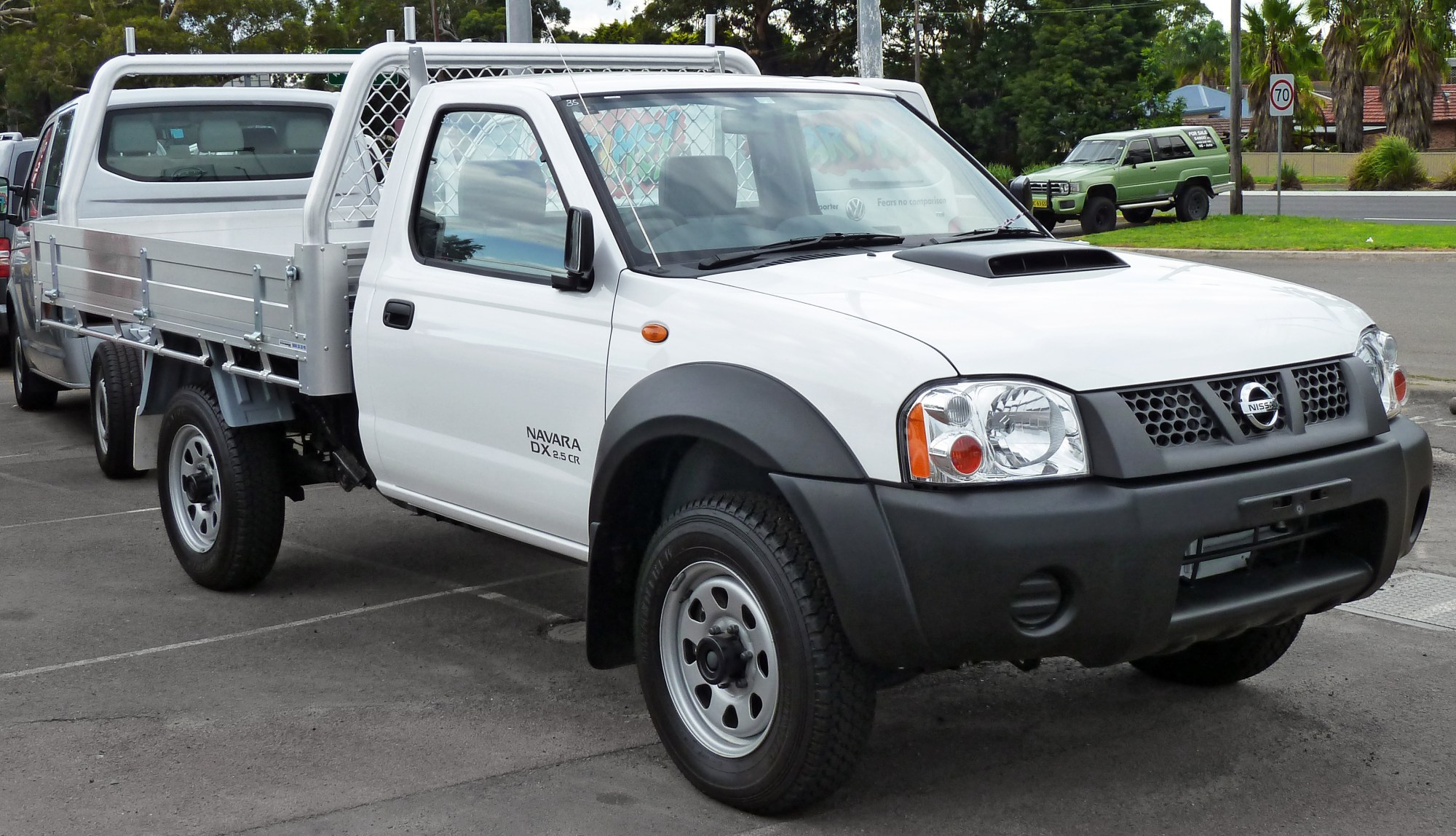 hight resolution of nissan xterra ii n50 2010 pictures 4