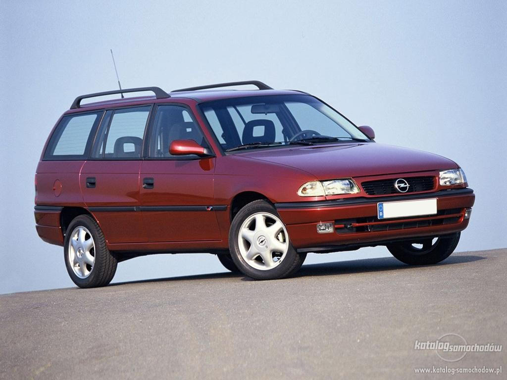 opel astra f 1995 wiring diagram the black cat plot caravan  pictures information and