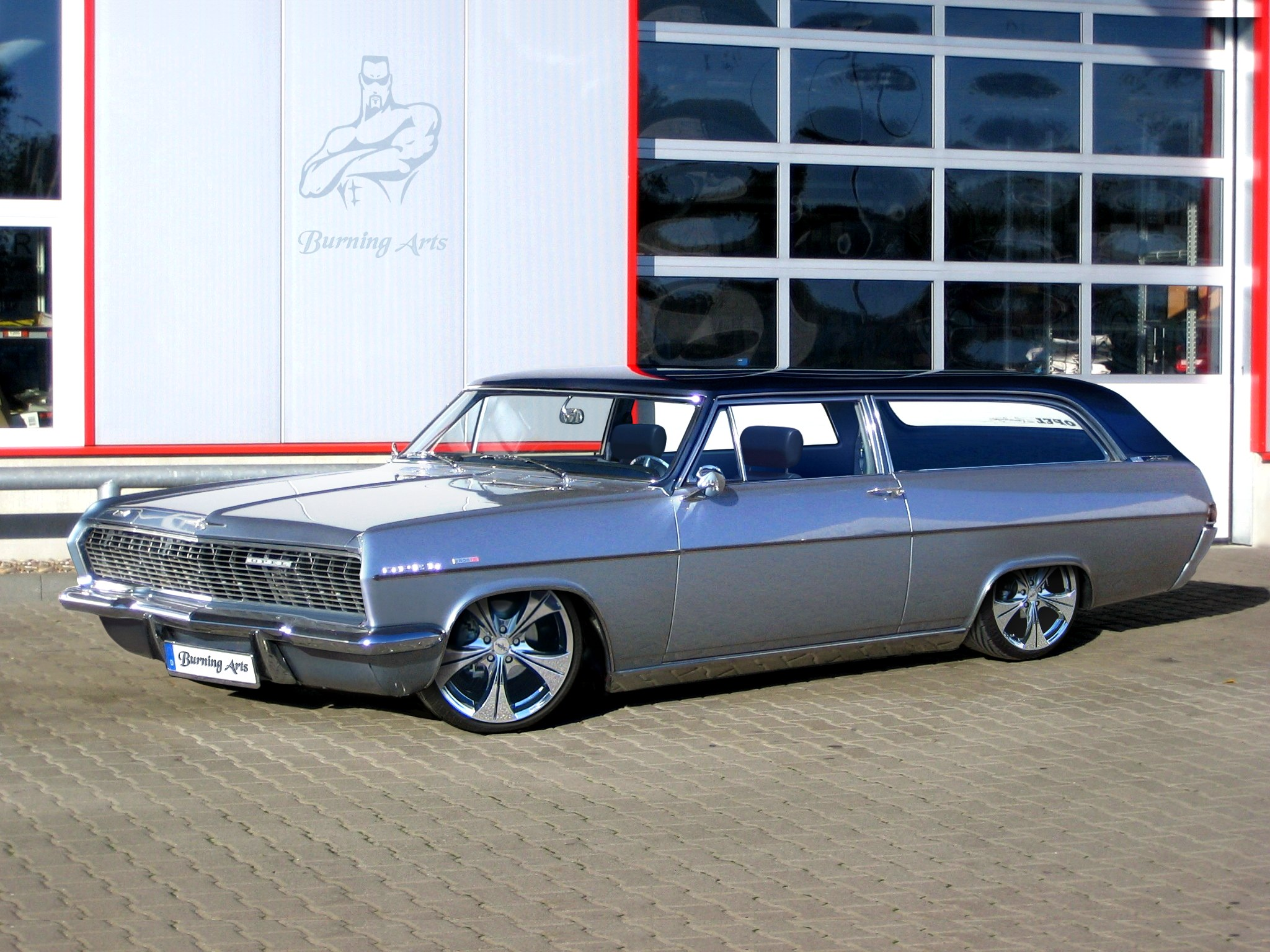 Opel Diplomat – pictures. information and specs - Auto-Database.com