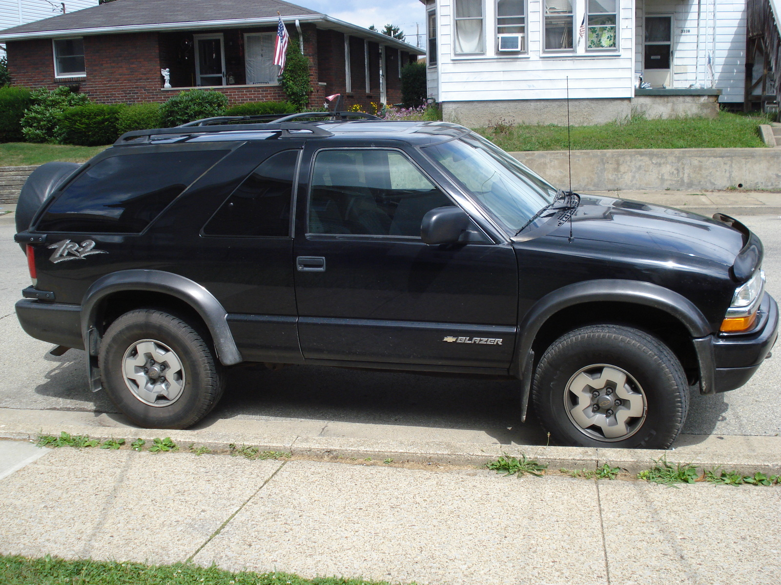 hight resolution of pictures of chevrolet blazer 2004 4