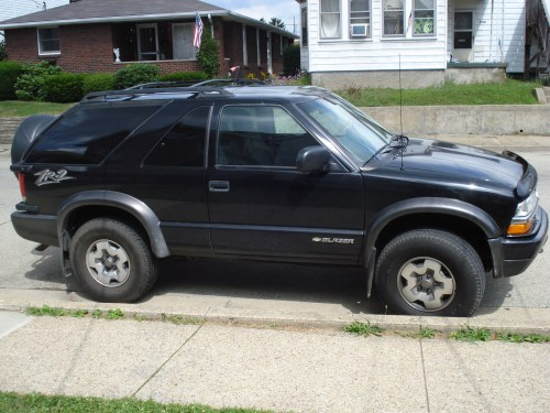 small resolution of pictures of chevrolet blazer 2004 4