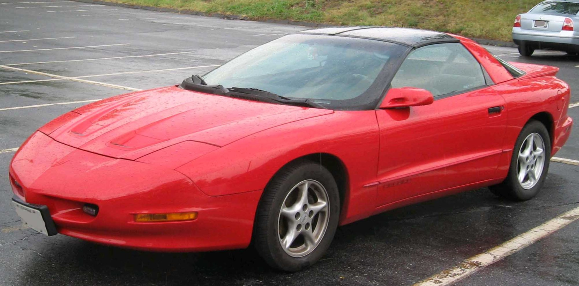 hight resolution of pictures of ford thunderbird ls1 2002 3