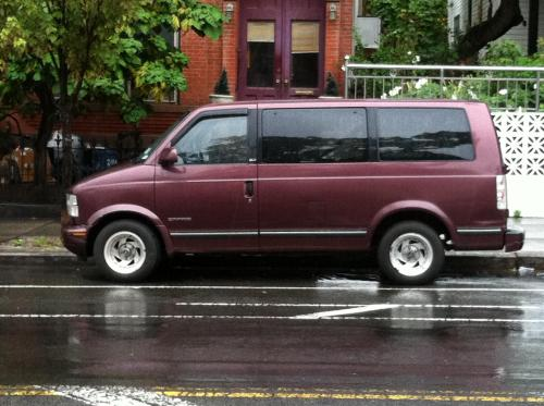small resolution of pictures of gmc safari passenger 1991 13