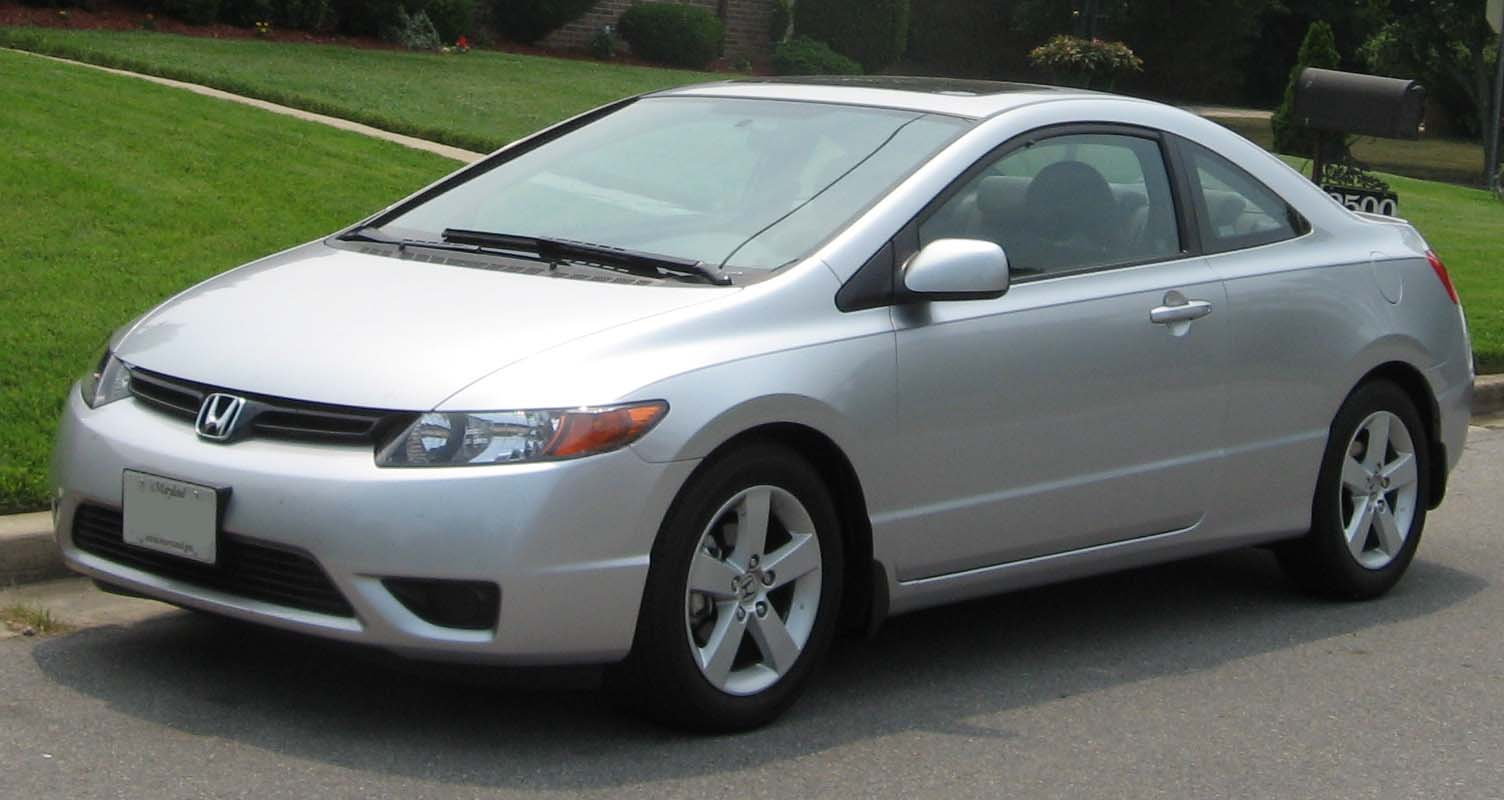 hight resolution of pictures of honda civic viii coupe 2010