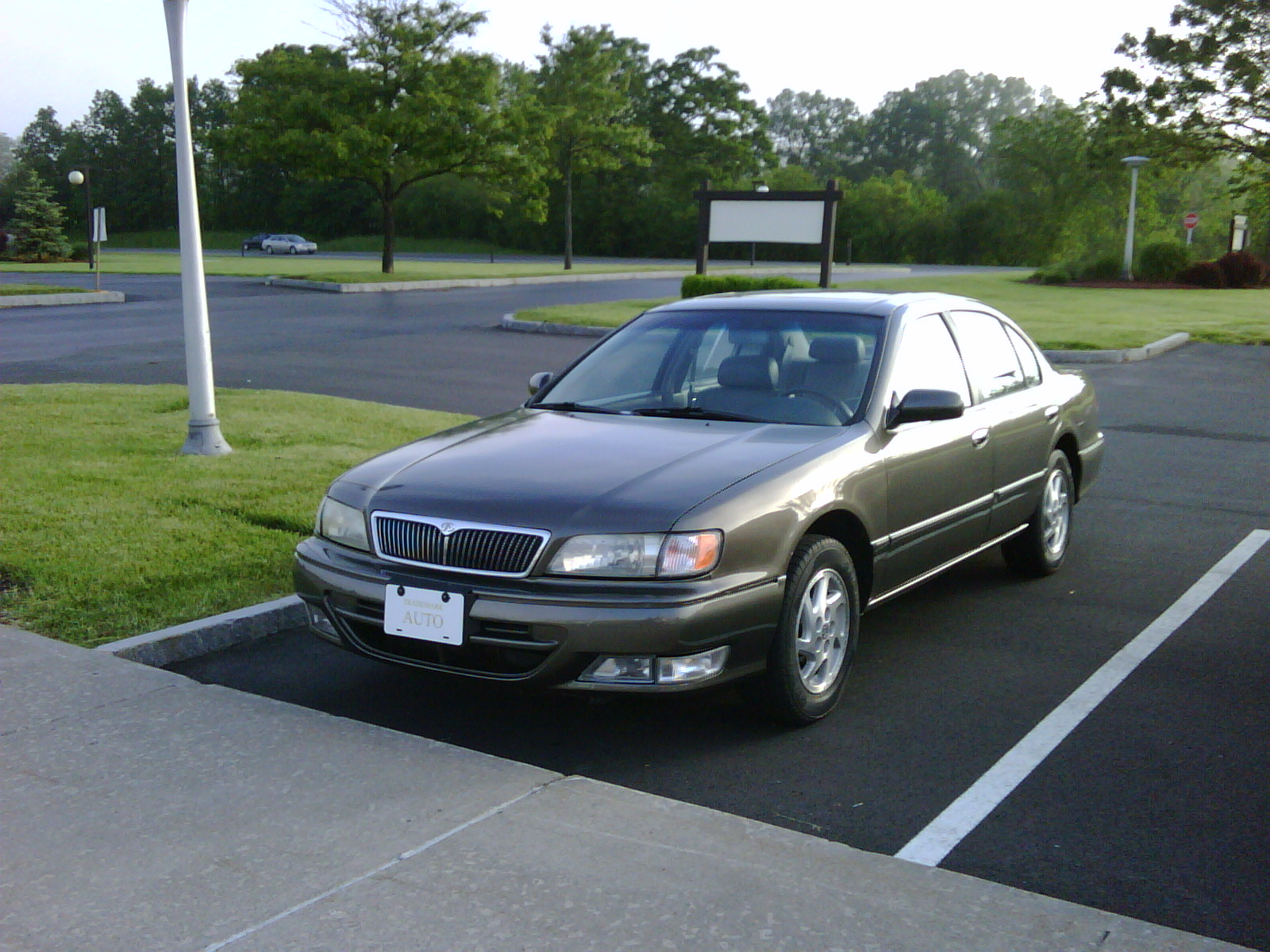 hight resolution of pictures of infiniti i30 1998 5