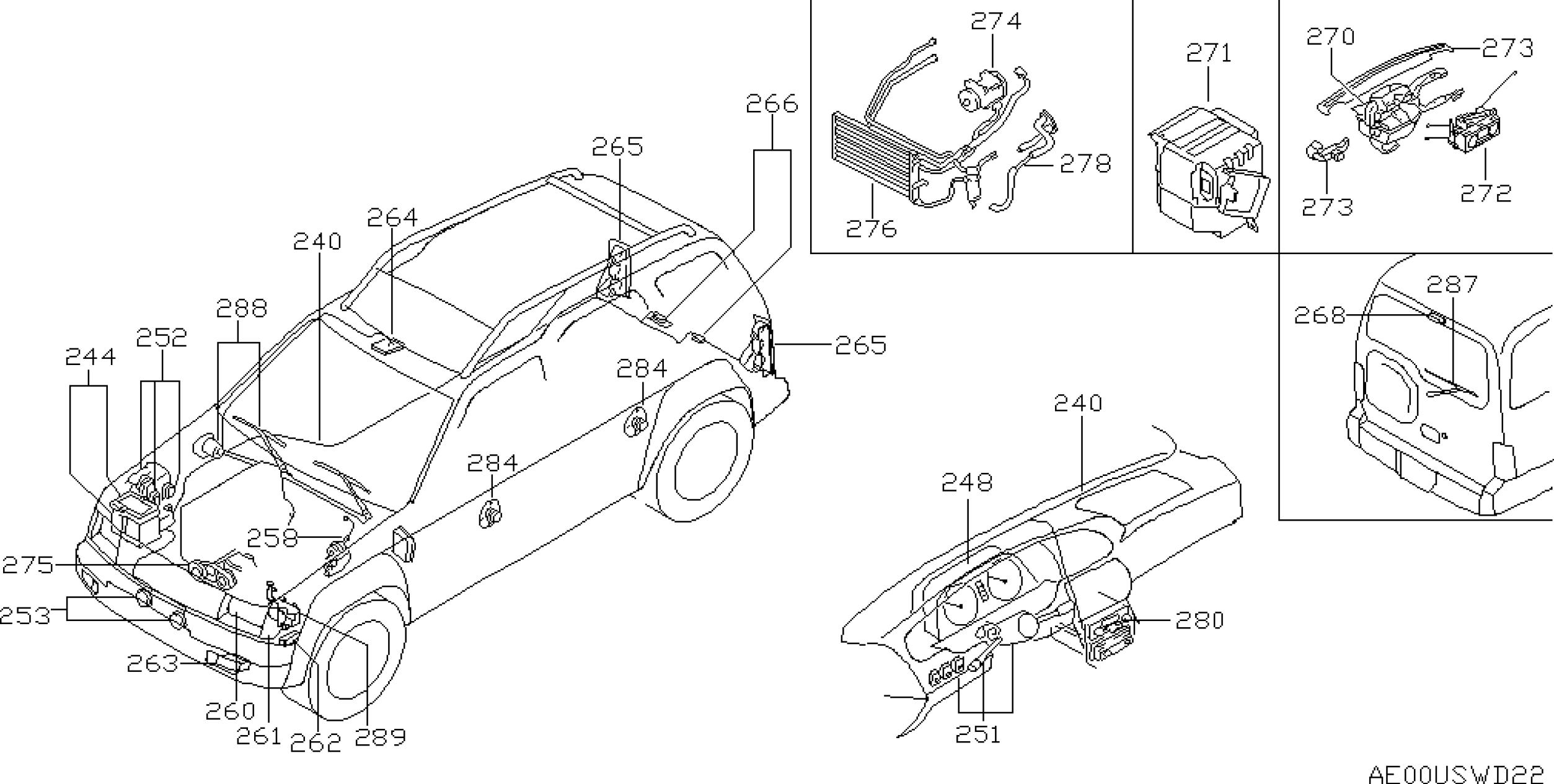 2003 nissan pathfinder engine diagram types of beams with xterra wd22  pictures information and