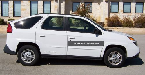 small resolution of pictures of pontiac aztek 2003 5