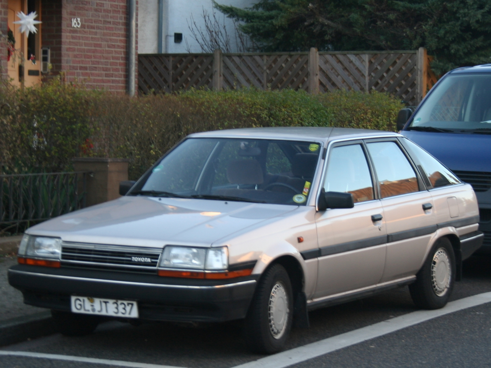 hight resolution of pictures of toyota carina ii station wag 1991 12
