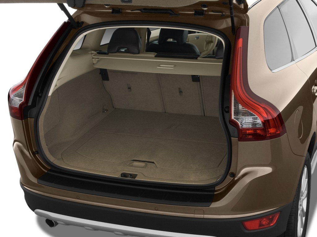 Pictures Of Volvo Xc60 2010 13