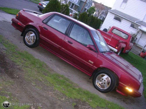 small resolution of pontiac 6000 1990 pictures 5