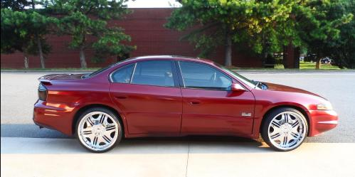 small resolution of pontiac bonneville h 2004 images 15