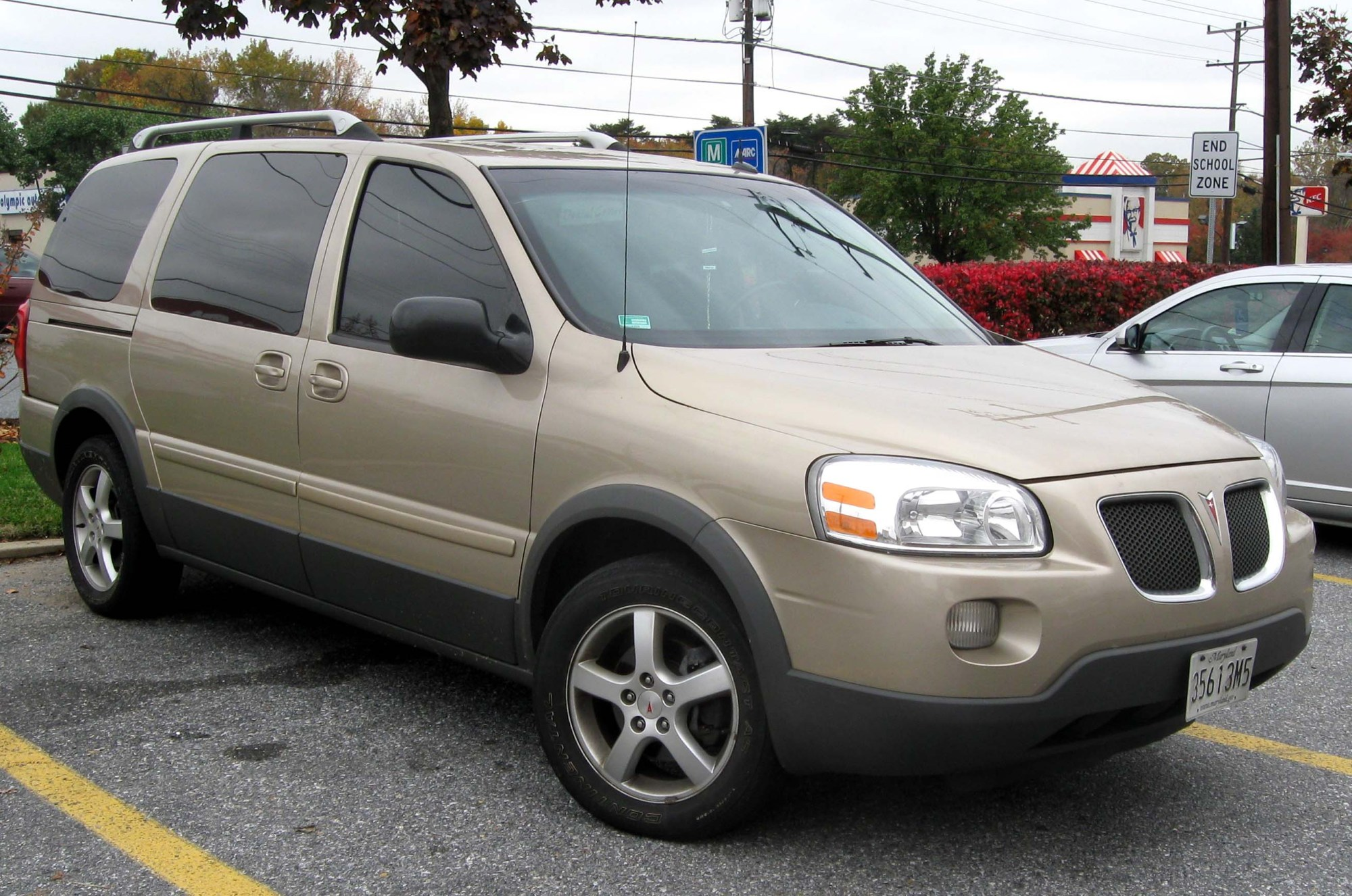 hight resolution of 2002 pontiac montana u pictures information and specs auto 2007 honda civic fuse