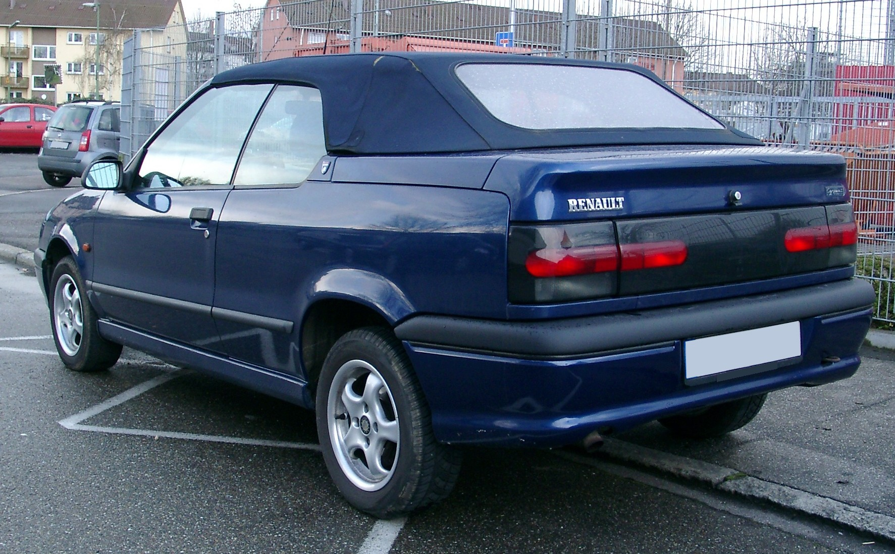 hight resolution of 1994 renault 19 ii europa pictures information and specs auto renault megane black renault megane