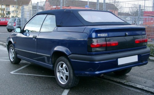 small resolution of 1994 renault 19 ii europa pictures information and specs auto renault megane black renault megane