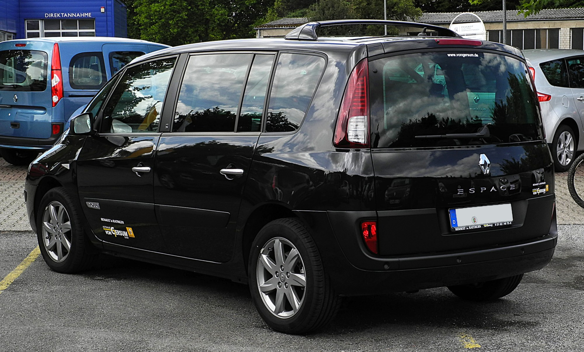 hight resolution of renault espace je wiring diagram