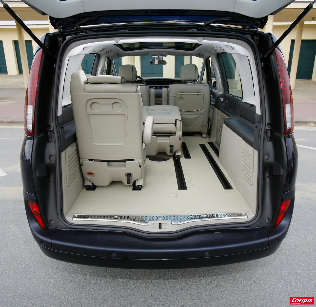 renault grand espace iv 2002 pictures