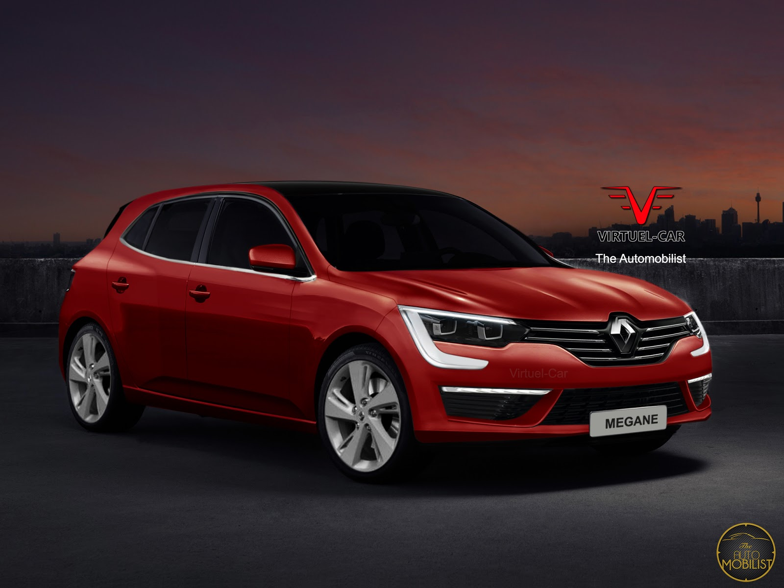 hight resolution of renault megane iii estate 2016 pictures
