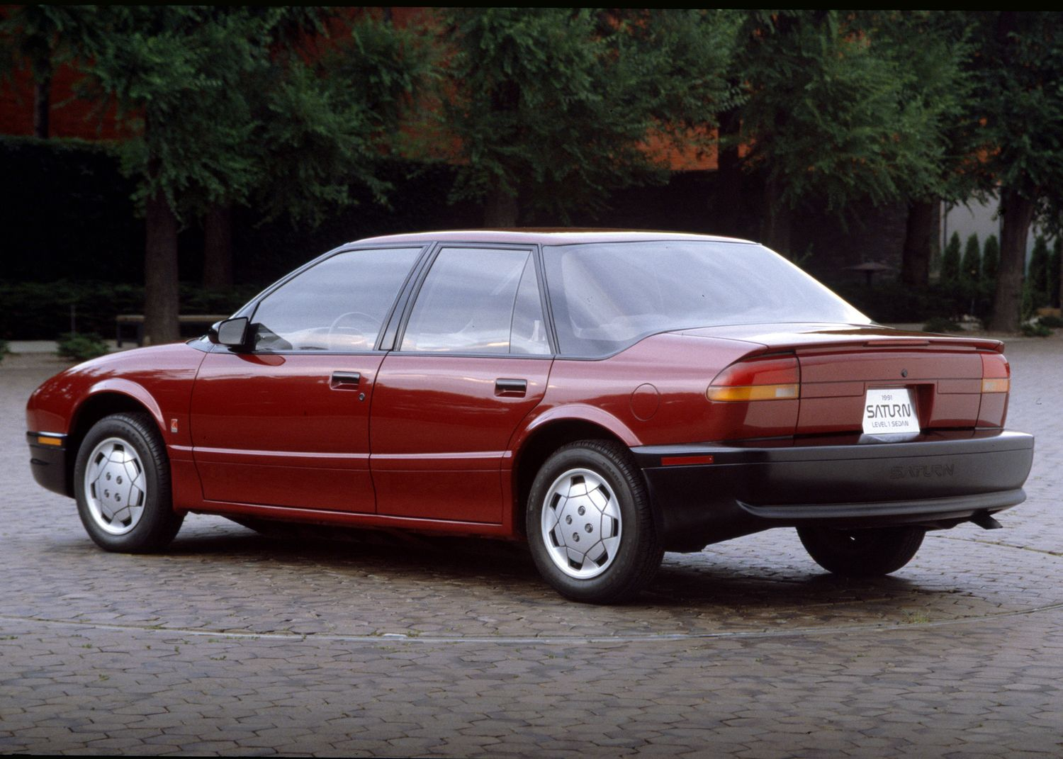 1993 Dodge Wiring Diagram 1990 Saturn Sl Pictures Information And Specs Auto