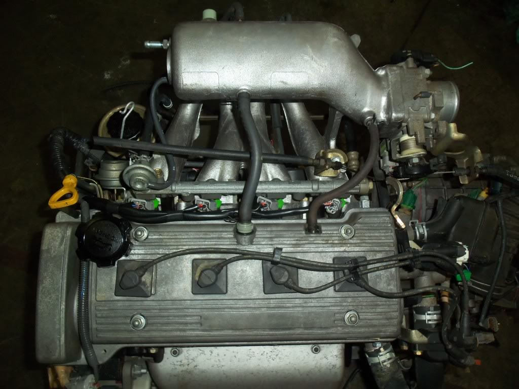 hight resolution of toyota caldina t195 1993 pictures 10