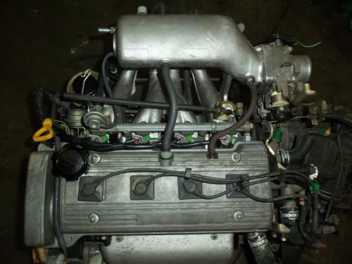 small resolution of toyota caldina t195 1993 pictures 10