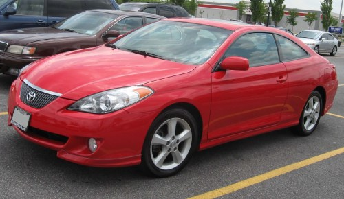 small resolution of toyota solara wallpaper 3