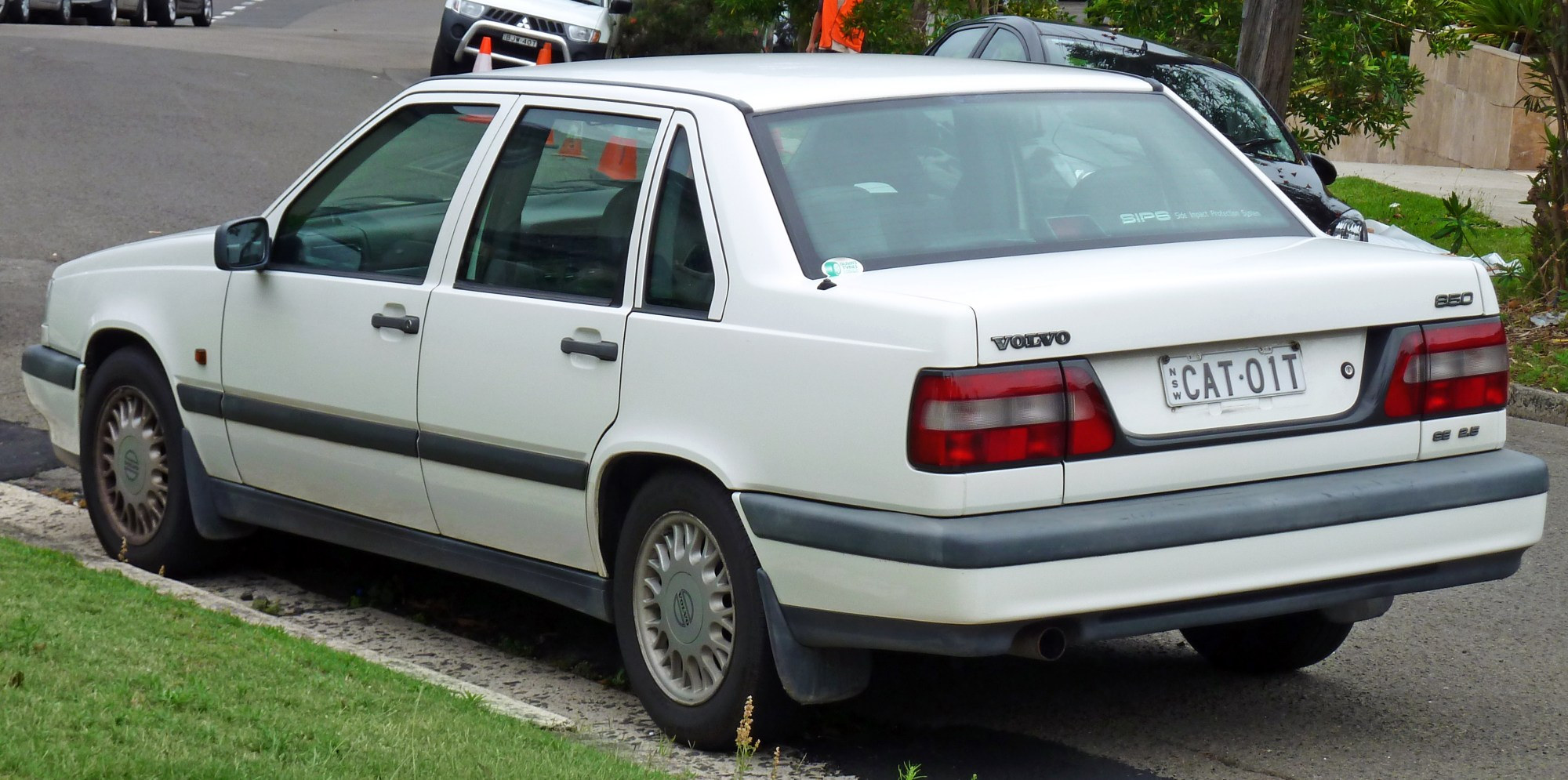 hight resolution of volvo s90 1997 pictures