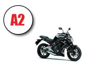 Permis moto prix sans code