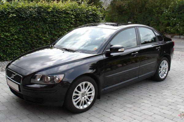 Volvo S40 Ii 2003-2012 Tutti Problemi Le