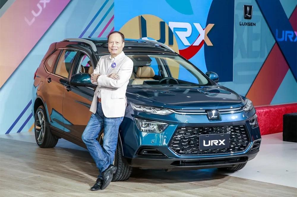 期待已久 LUXGEN URX 正式上市!預接單破千!5+X休旅新物種 | AUTO GRAPHIC